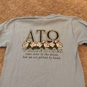Alpha Tau Omega Fraternity Tee